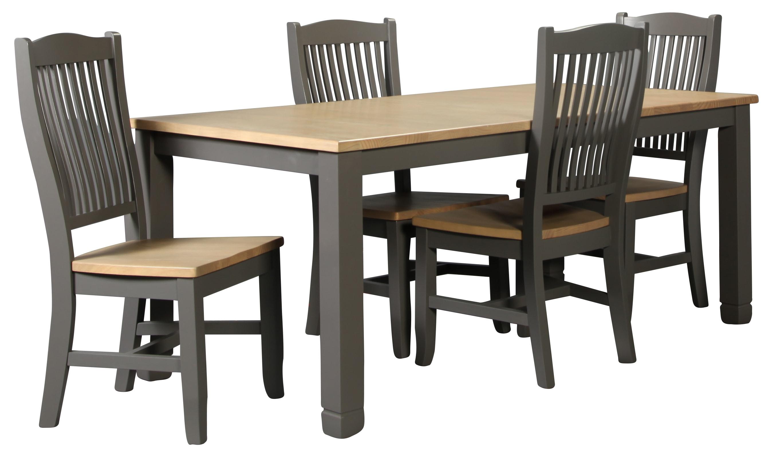 Marietta 5pc Dining Set