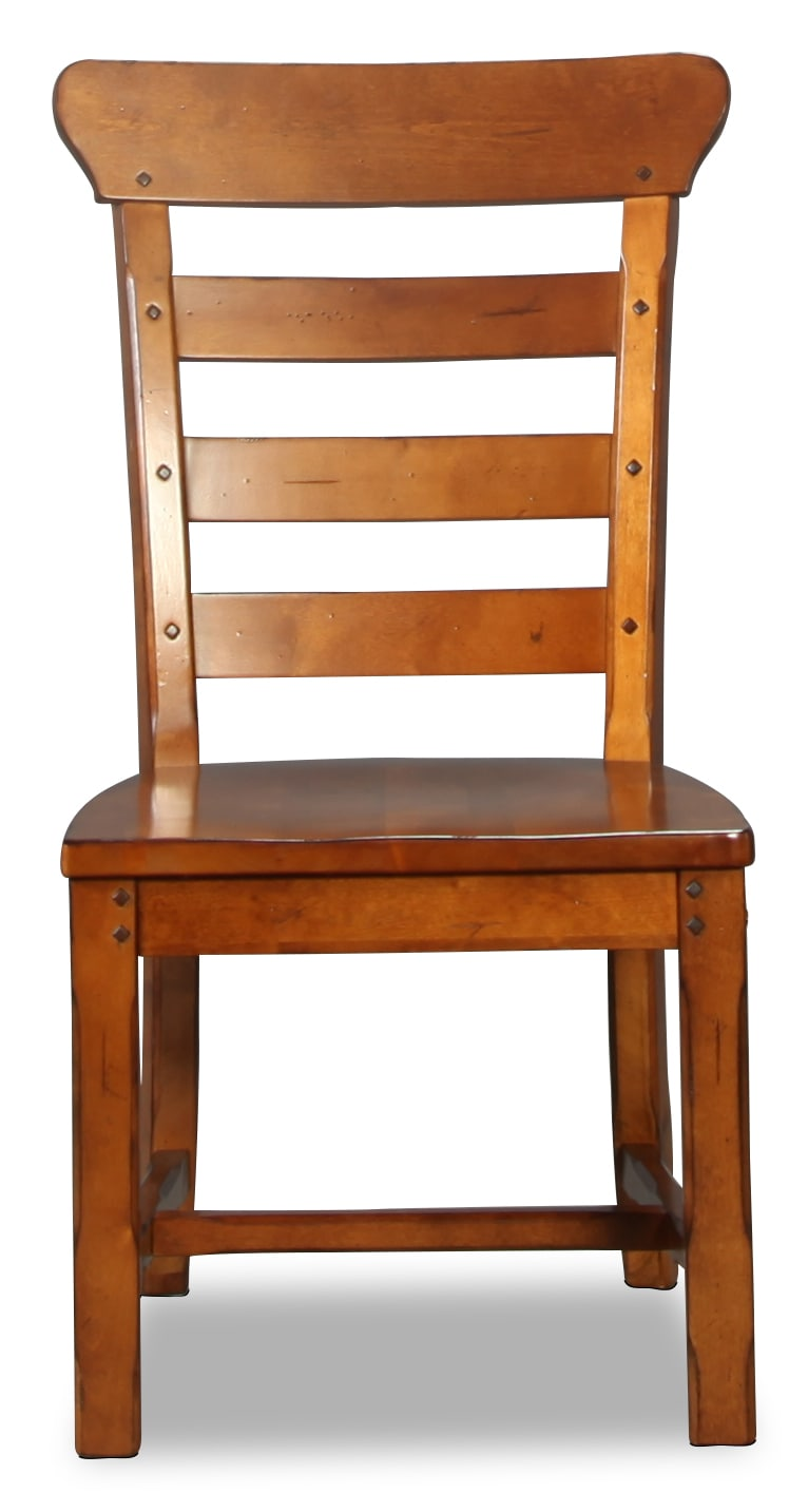 Dining Room Furniture - Peyton Side Chair