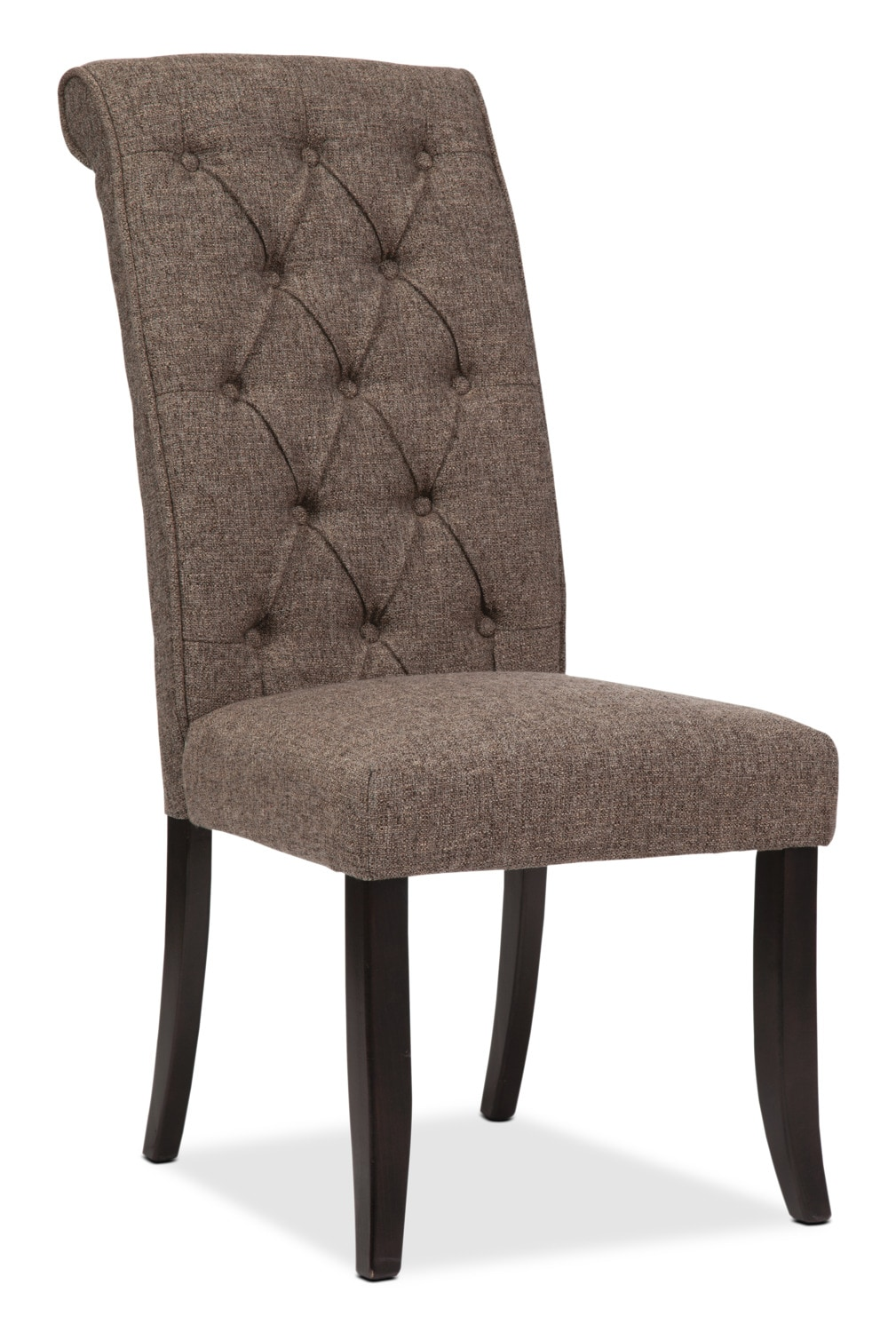 Tripton Dining Chair – Graphite
