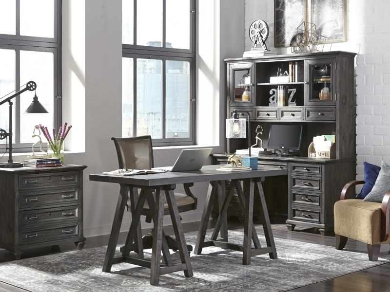 The Sutton Place Home Office Collection