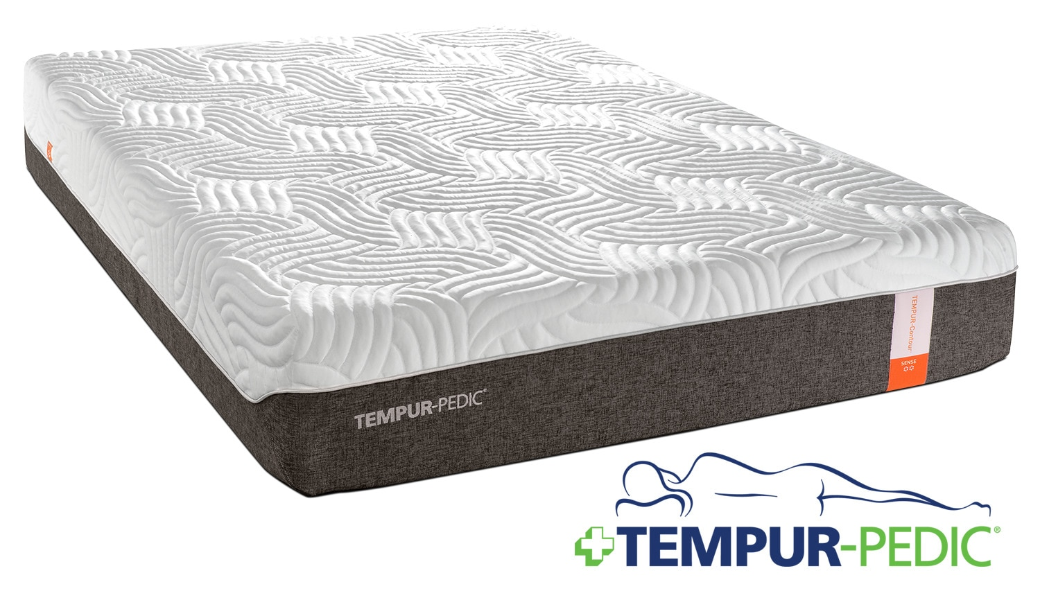 Tempur-Pedic Sense 2.0 ferme Matelas simple