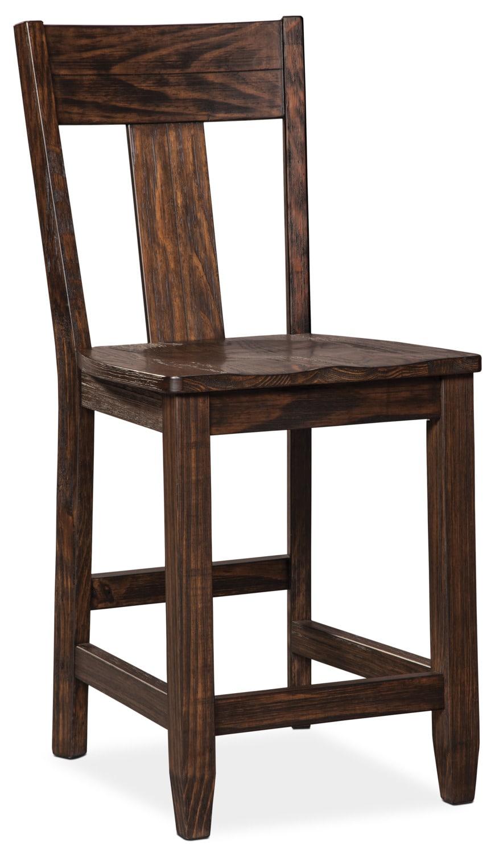 Dining Room Furniture - Trudell Bar Stool