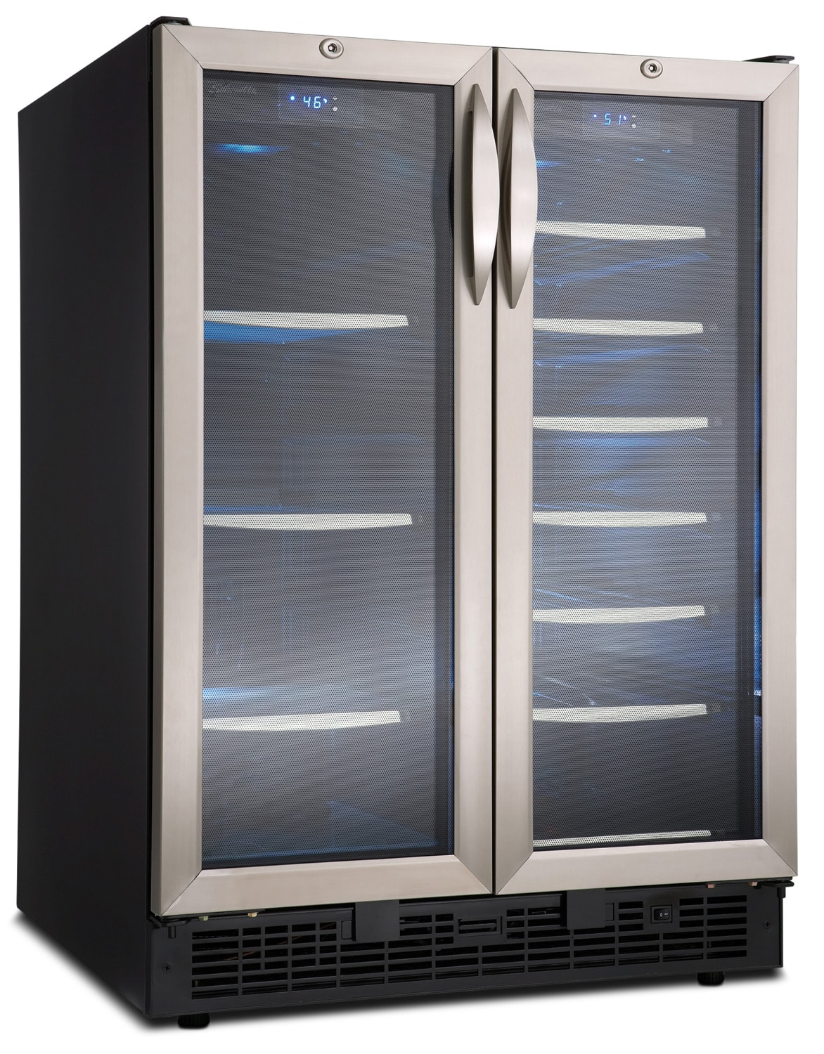 Silhouette French-Door Beverage Centre – DBS2760BLS