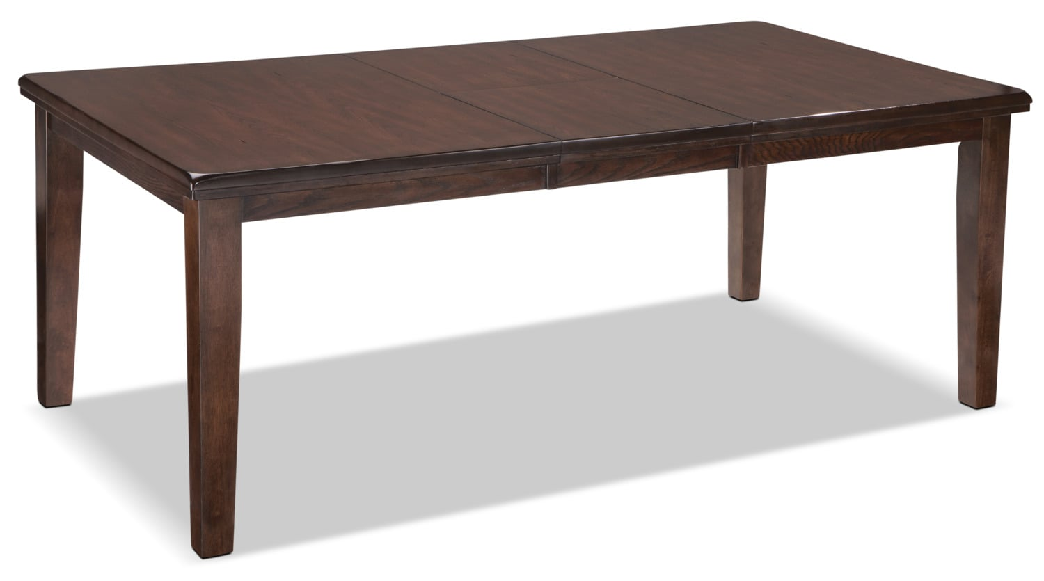 Haddigan dining table the brick for Dining room tables the brick