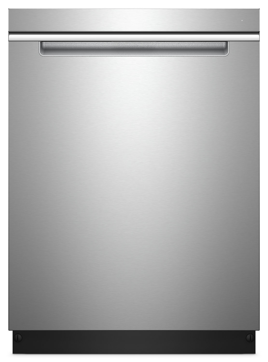 "Clean-Up - Whirlpool Stainless Steel 24"" Dishwasher - WDTA50SAHZ"