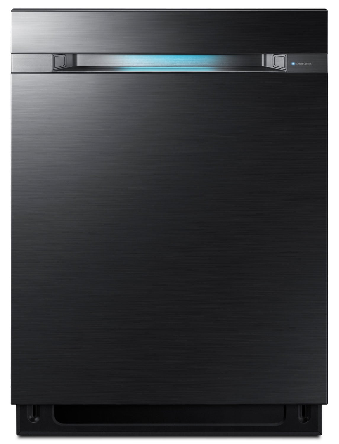 Samsung 38 dBA Built-In WaterWall™ Dishwasher with Third Rack – DW80M9960UG/AC