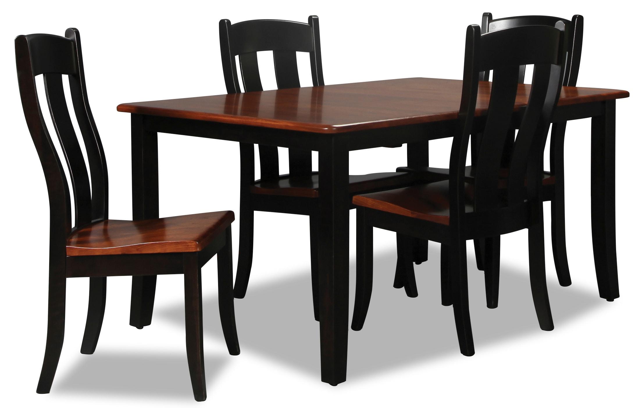 Kensley 5c Dining Set