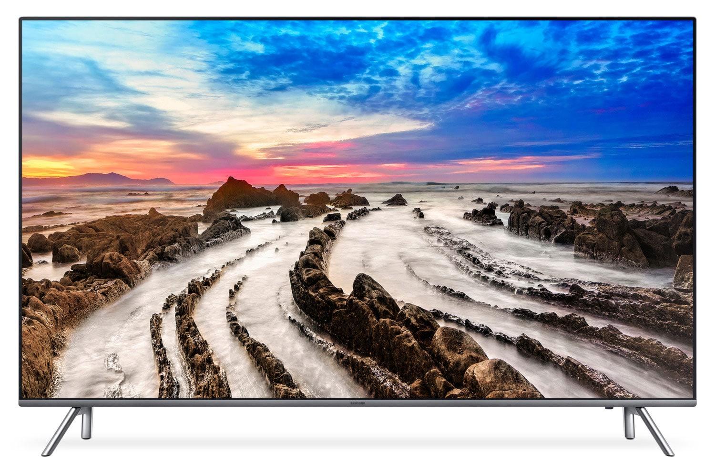 """Televisions - Samsung 65"""" MU8000 Series 8 UHD 4K Smart Television"""