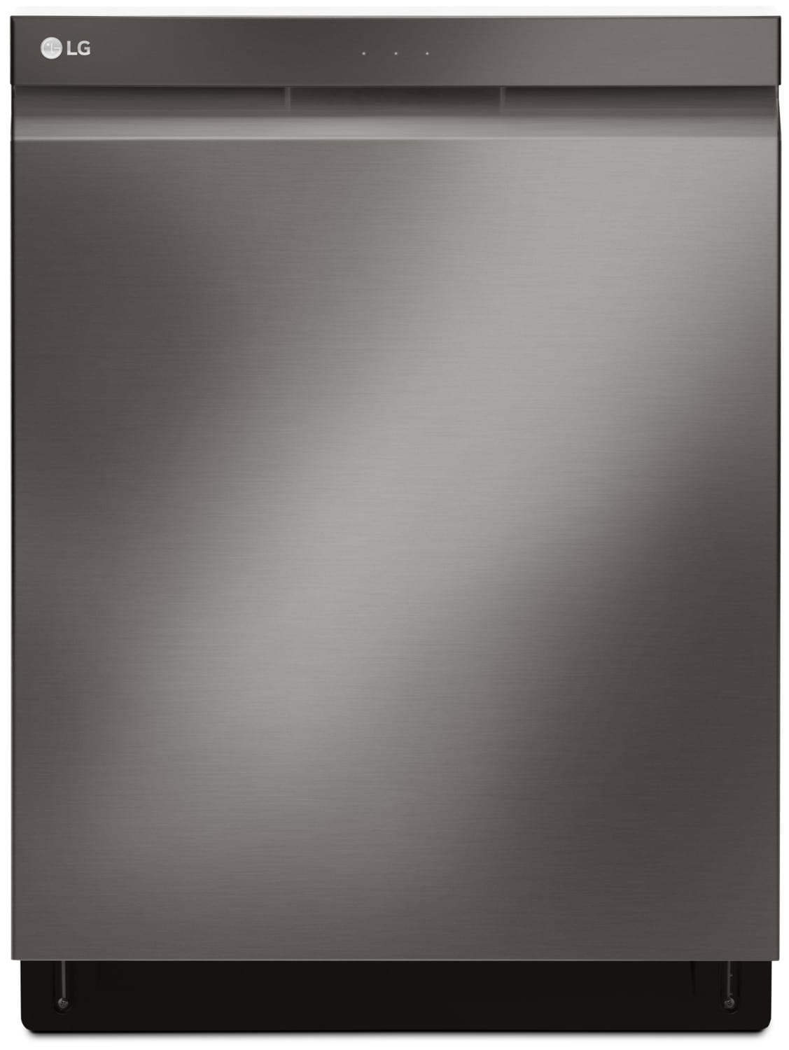 LG Top-Control Built-In Dishwasher with QuadWash™ – LDP6797BD