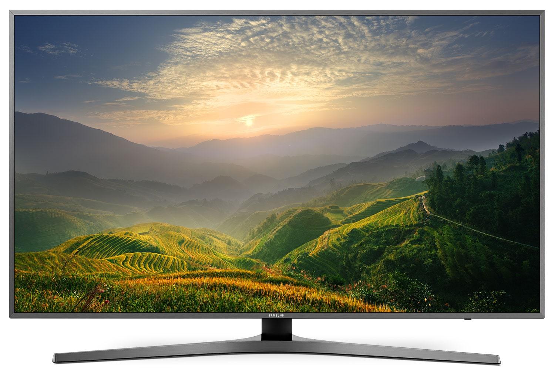 """Televisions - Samsung 49"""" MU7000 4K UHD Television"""
