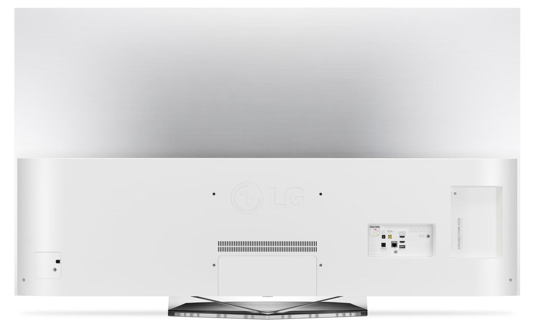 lg 55 4k smart oled tv oled55b7 leon 39 s. Black Bedroom Furniture Sets. Home Design Ideas