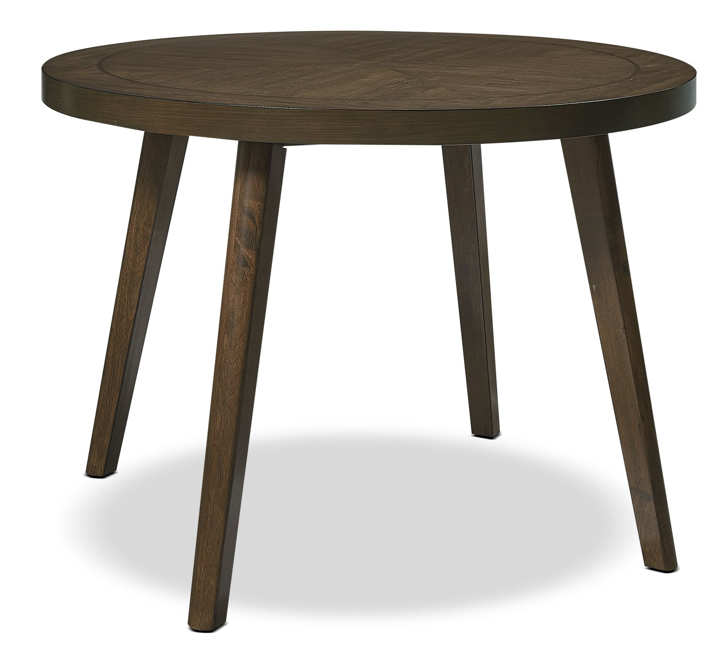 Banff Round Dining Table