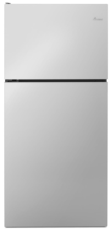 Amana 18 Cu. Ft. Top-Freezer Refrigerator – ART318FFDS