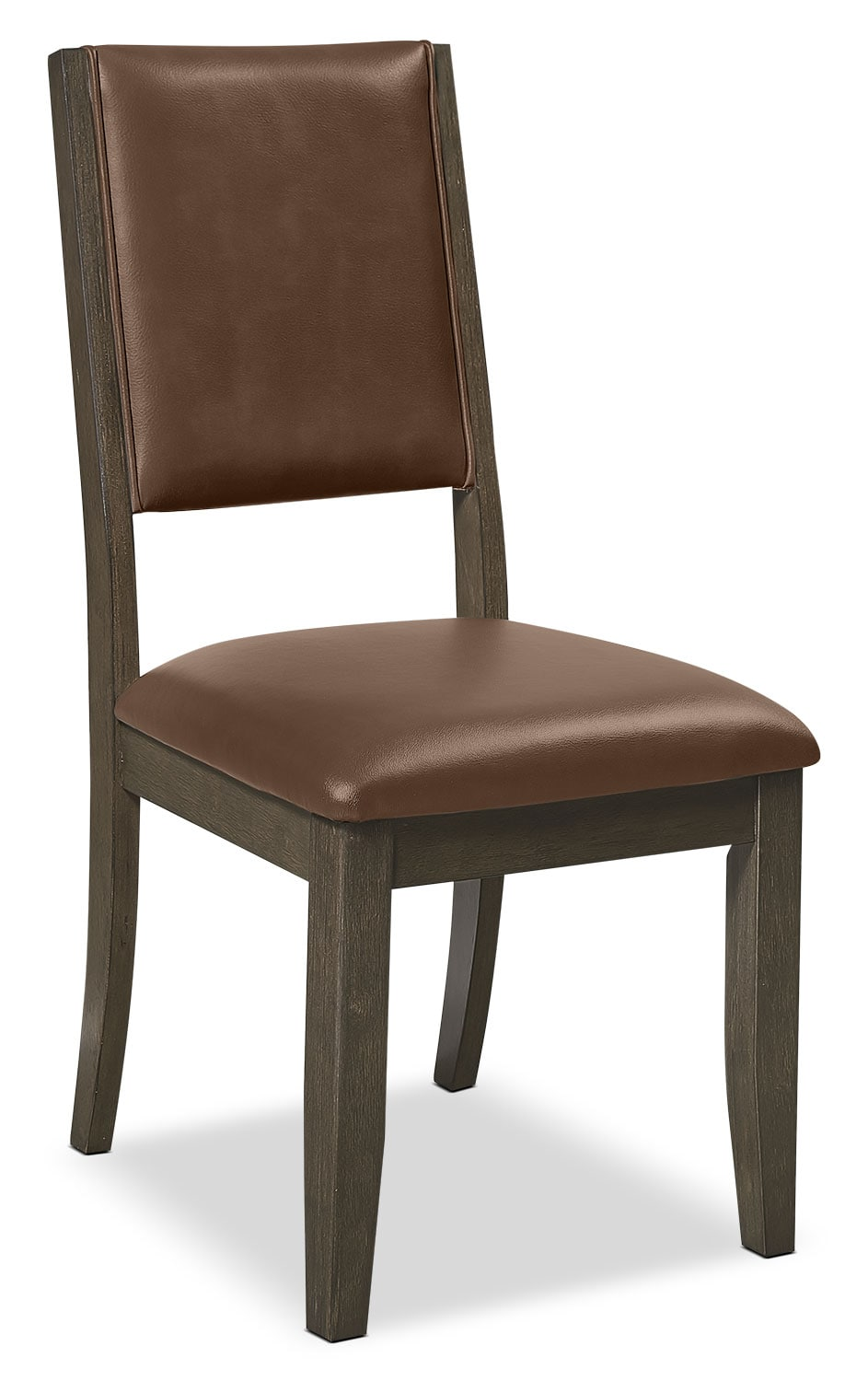 Banff Dining Chair – Brown