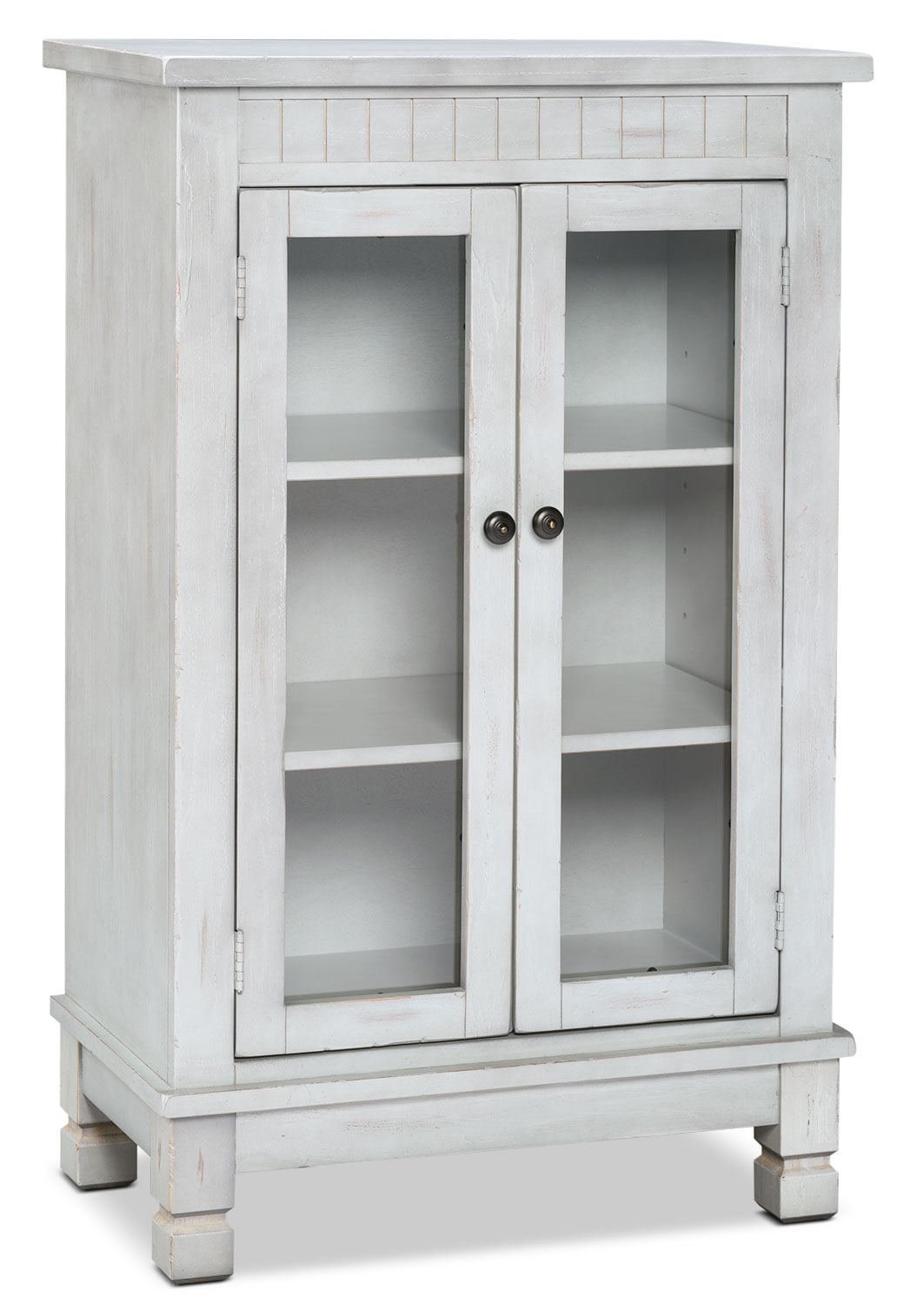 Olivos Accent Cabinet