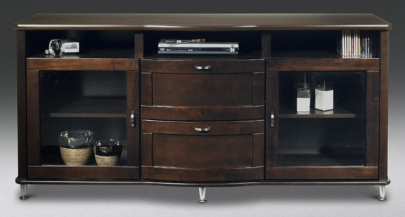 Entertainment Furniture - Walter TV Credenza