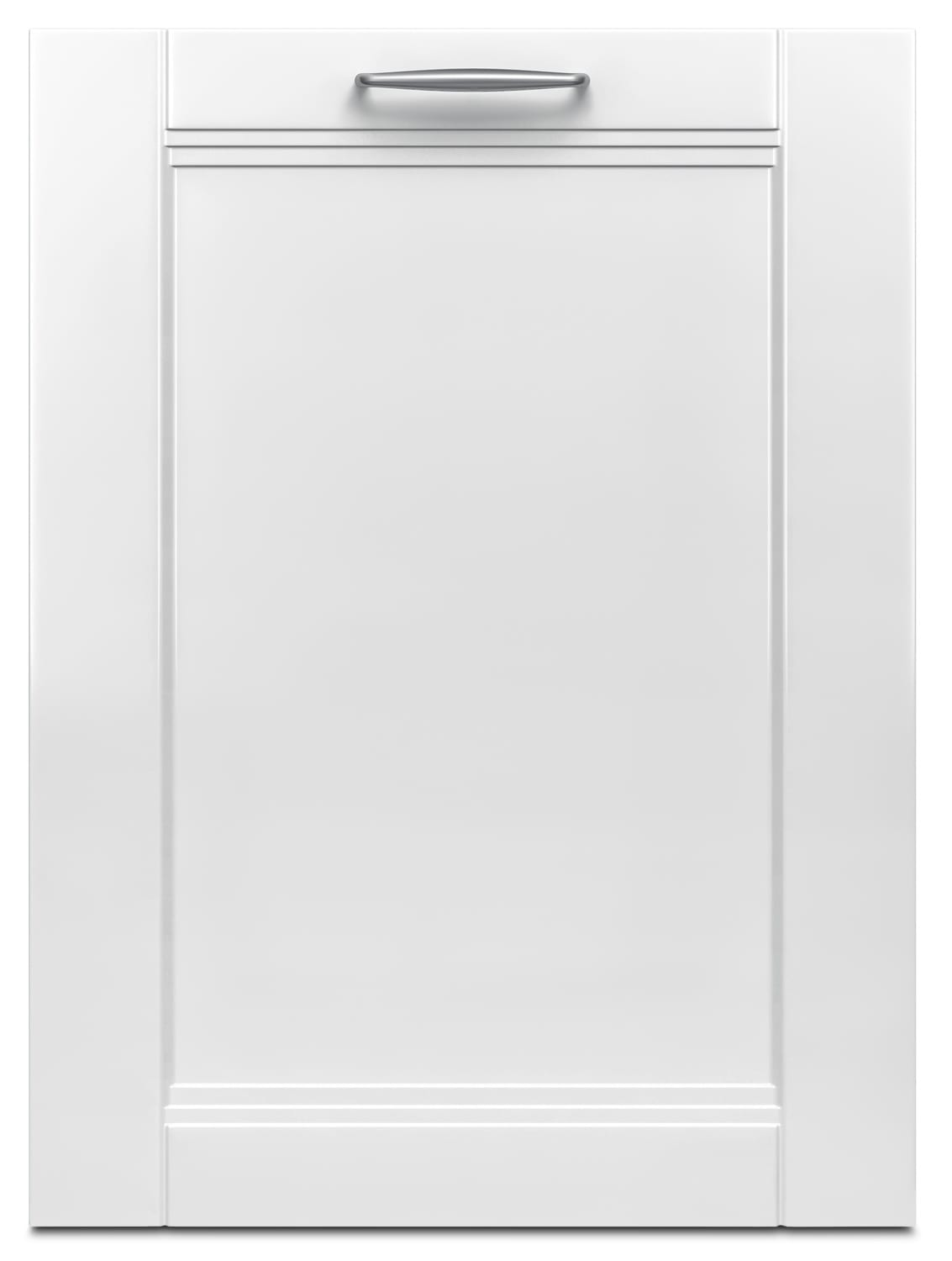 Bosch 300 Series Panel-Ready Dishwasher – SHVM63W53N