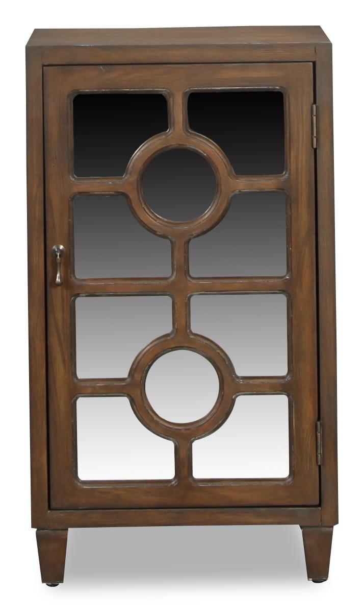 Alpine 1 Door Cabinet