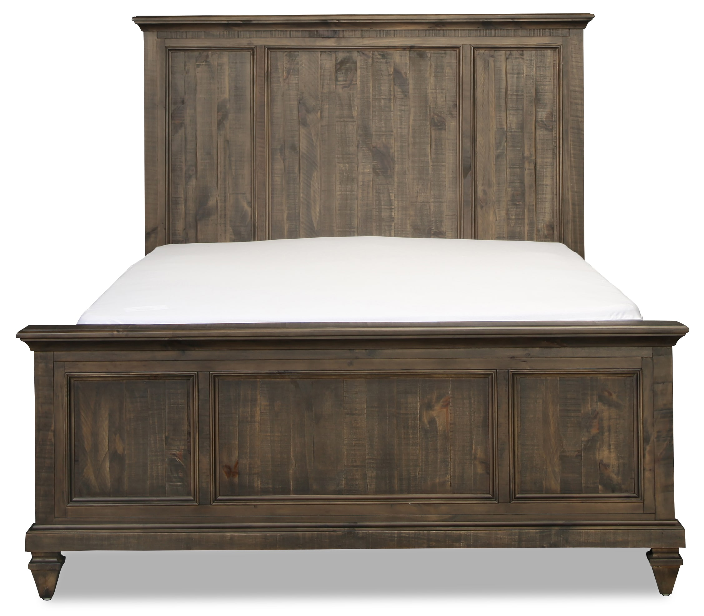 Lil Calistoga Full Panel Bed