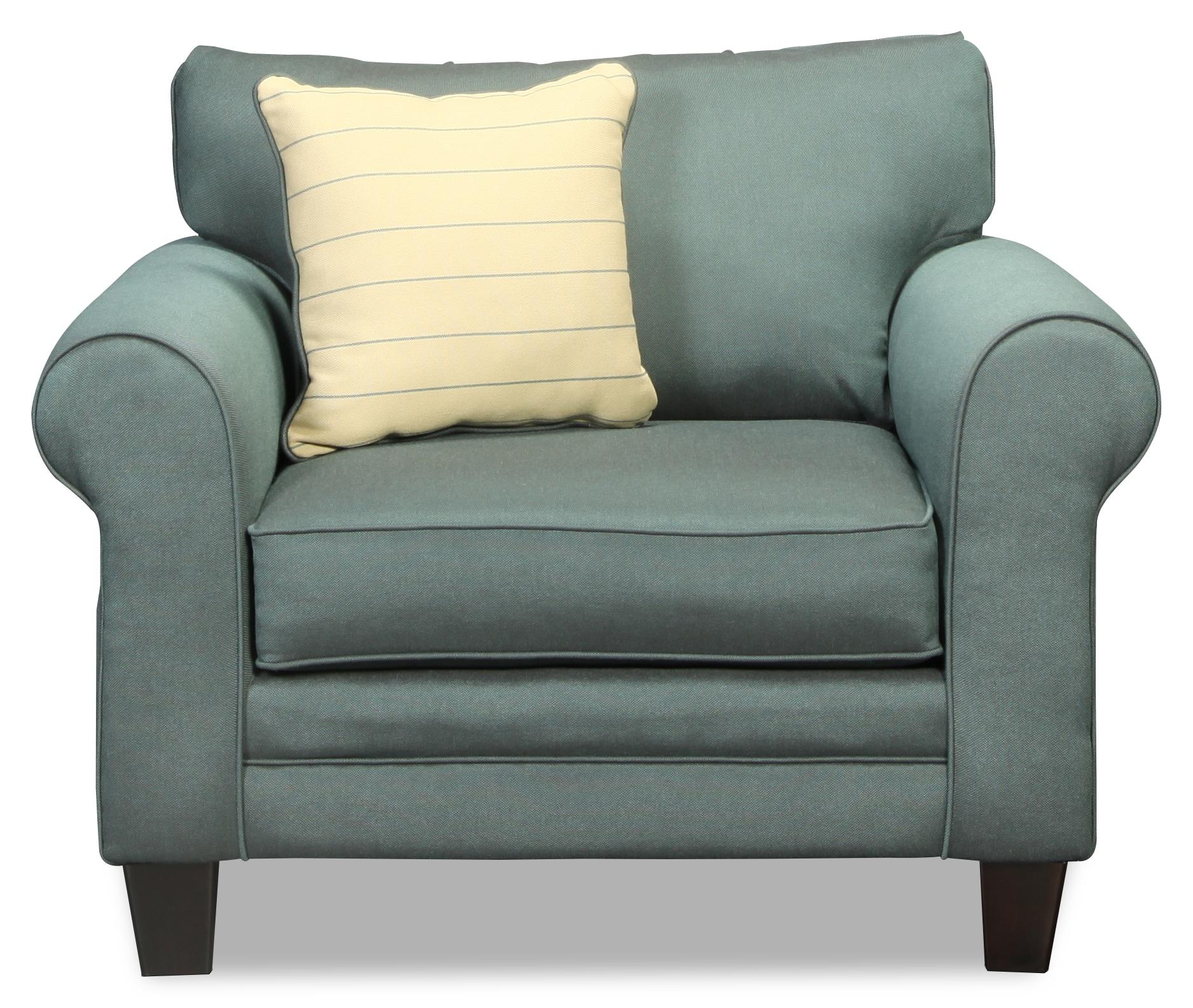 Aspire Chair - Teal