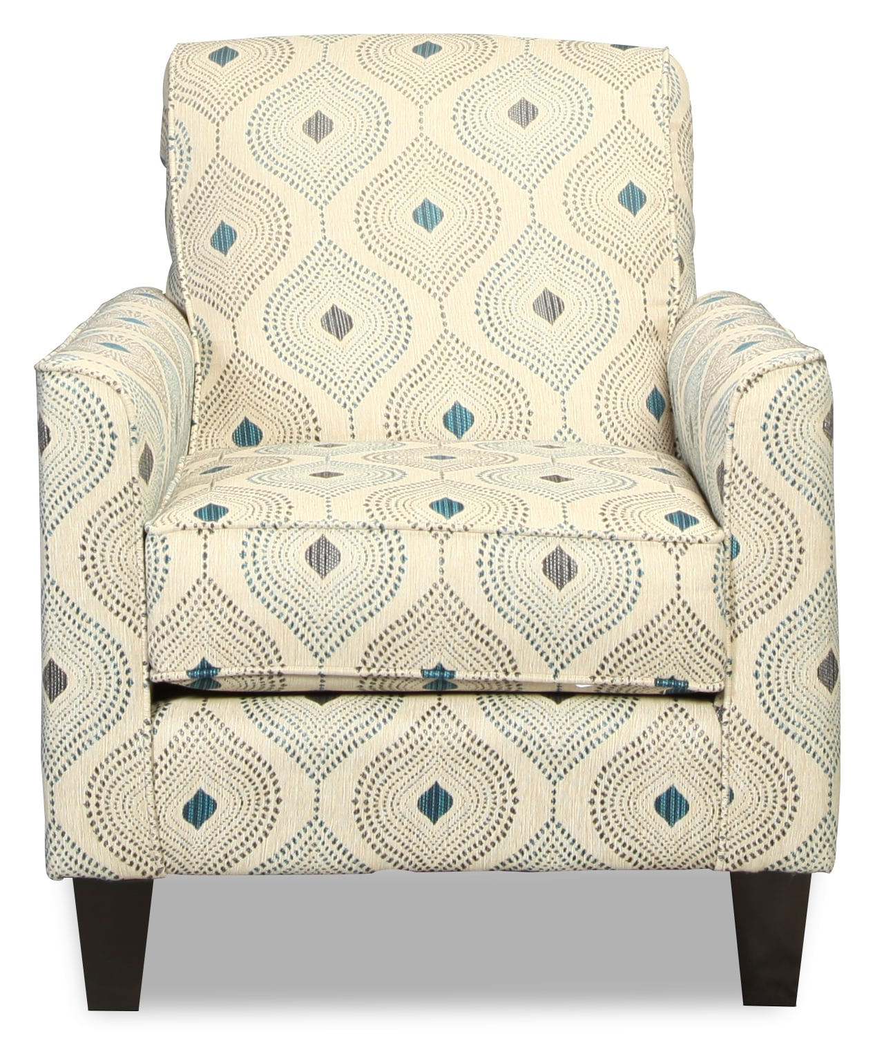 Roswell Accent Chair