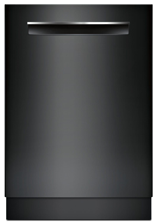 Bosch 800 Series Flush Handle Built-In Dishwasher – SHPM78W56N