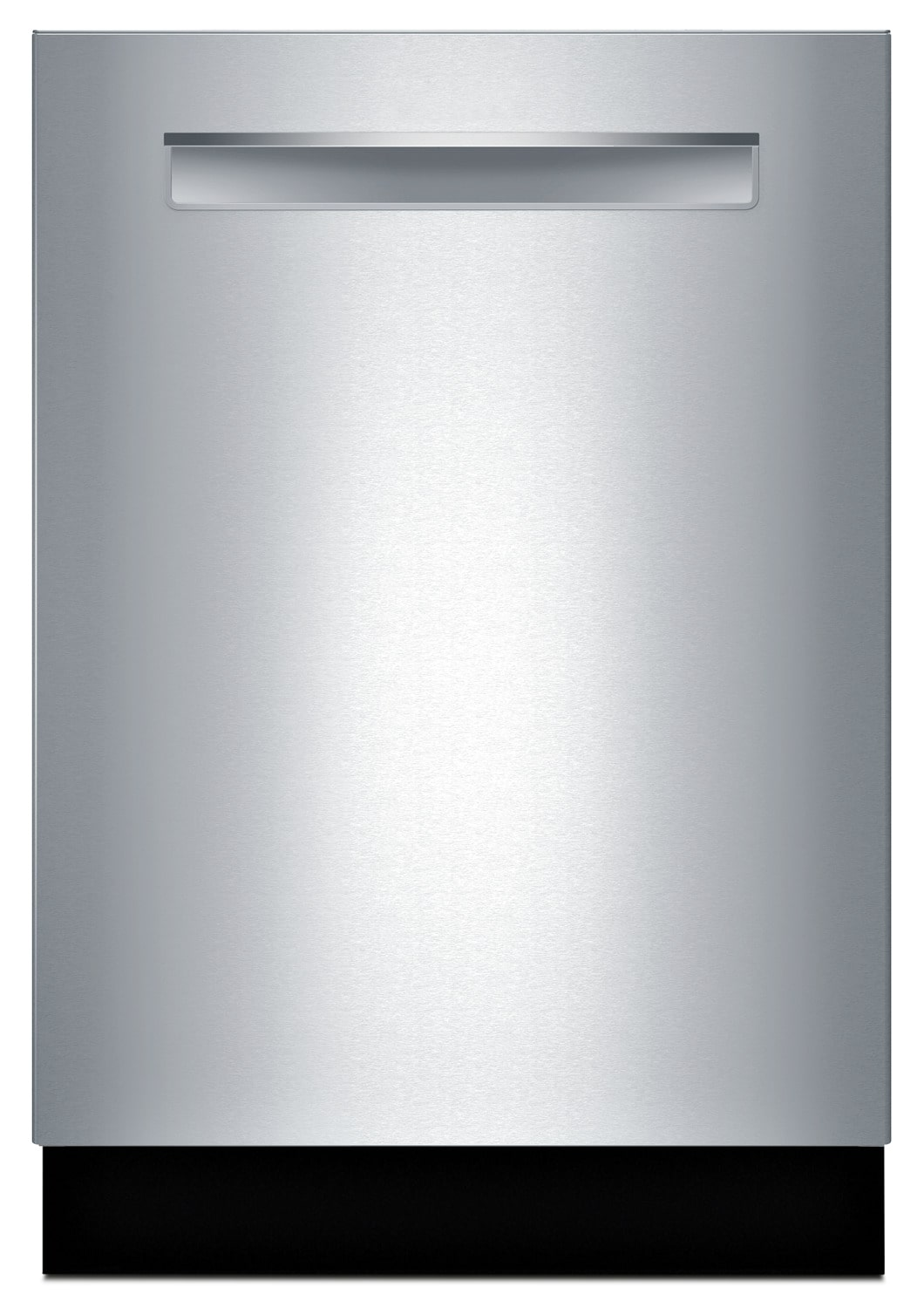 Bosch 500 Series Flush Handle Built-In Dishwasher – SHPM65W55N