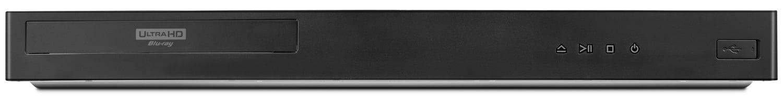 LG UP970 4K Blu-ray Player