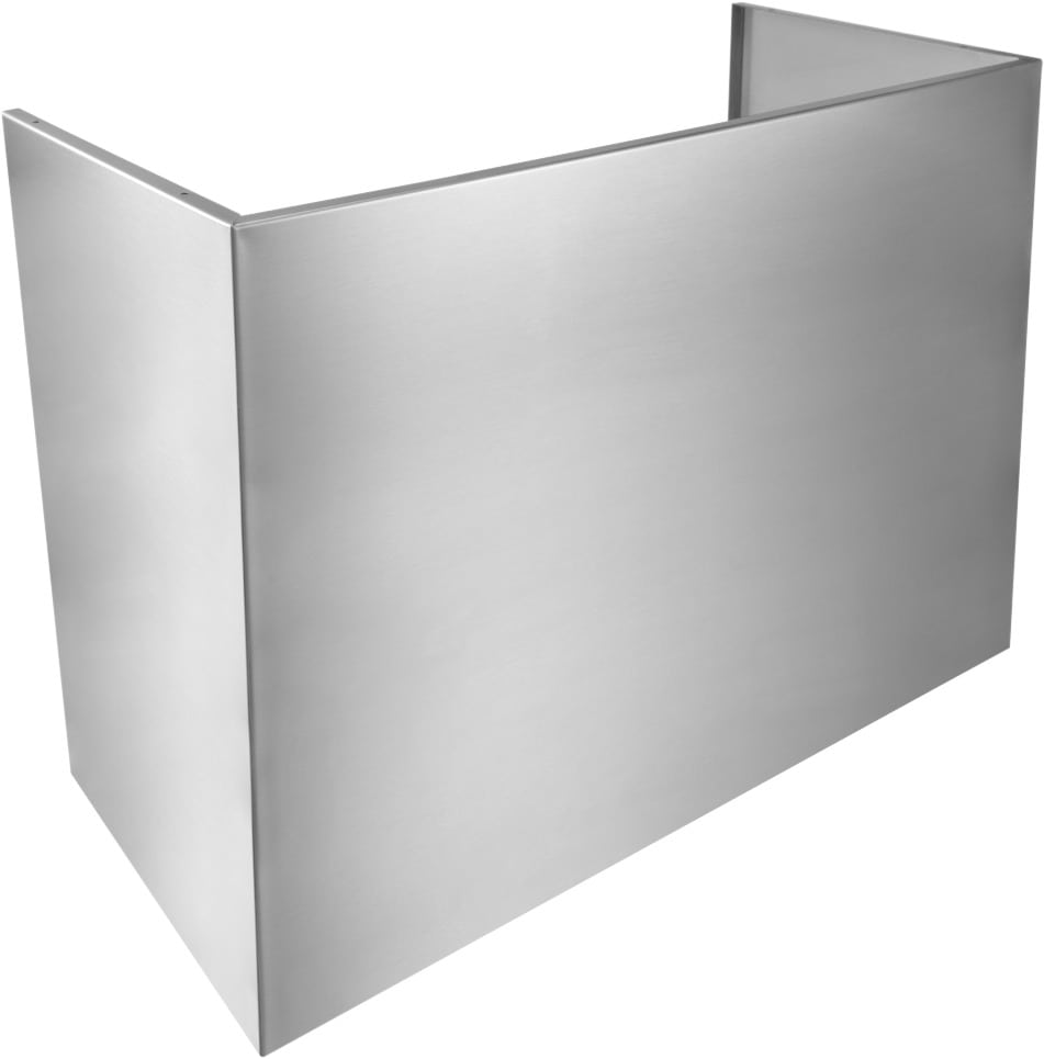 "Appliance Accessories - Broan 13"" x 6"" Extended-Depth Flue Cover – AEEPD6SS"