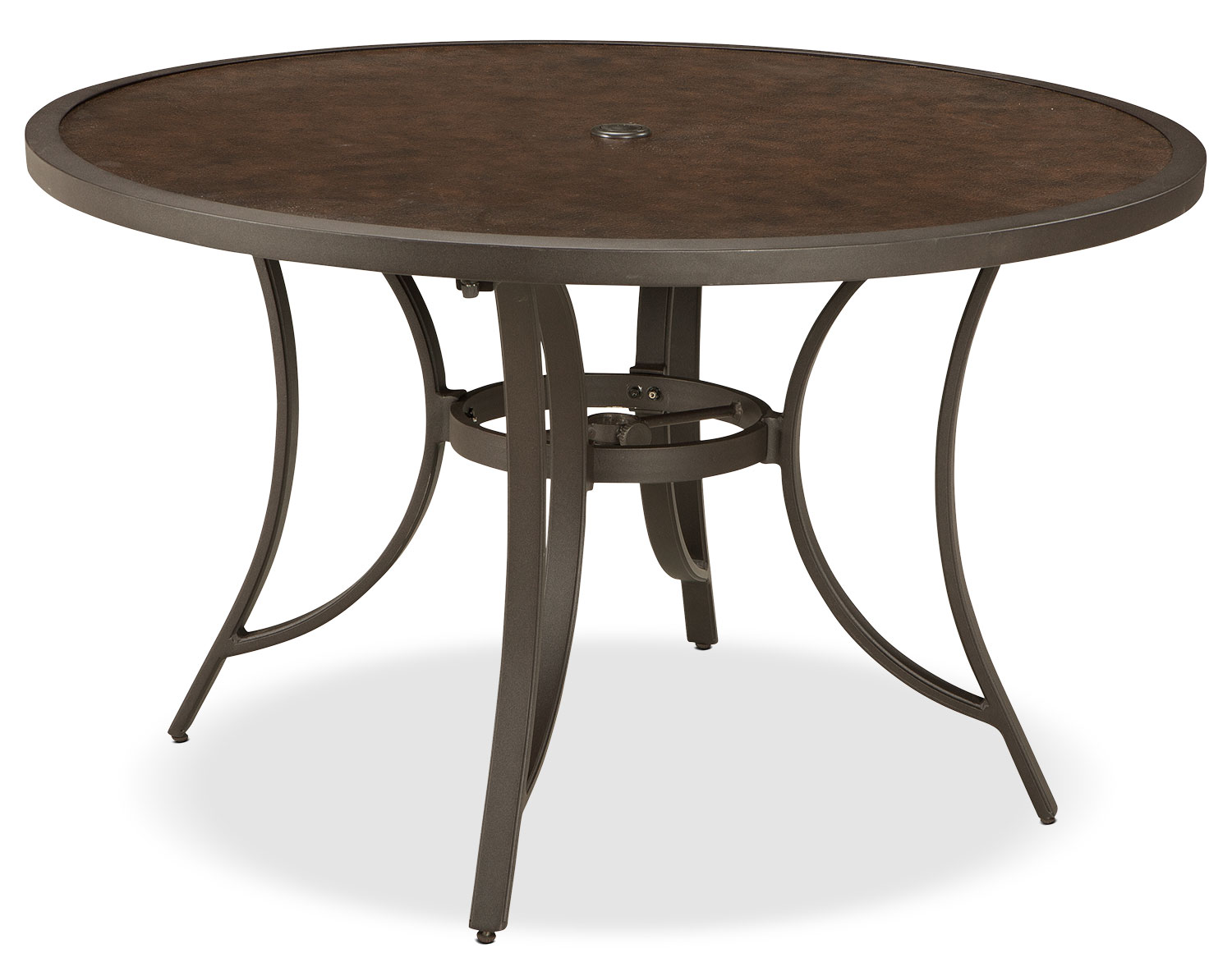 Carmadelia Patio Dining Table