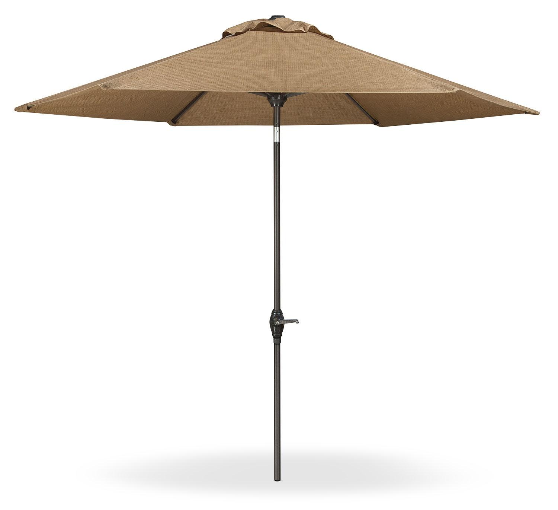 Carmadelia Patio Umbrella