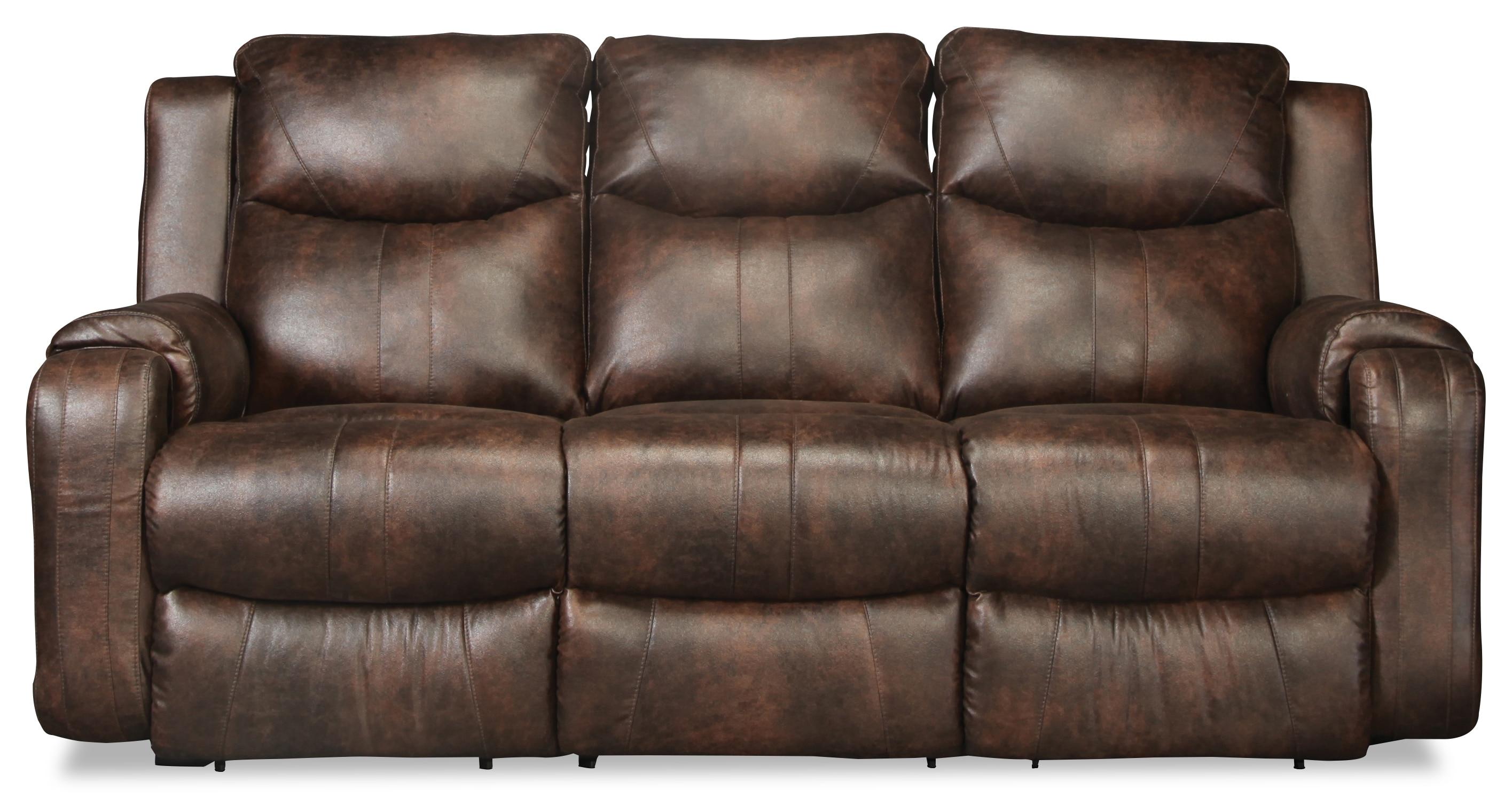 Buhl Reclining Sofa