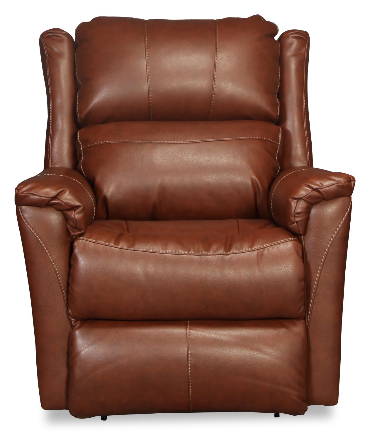 Living Room Furniture - Lonestar Power Wall Recliner