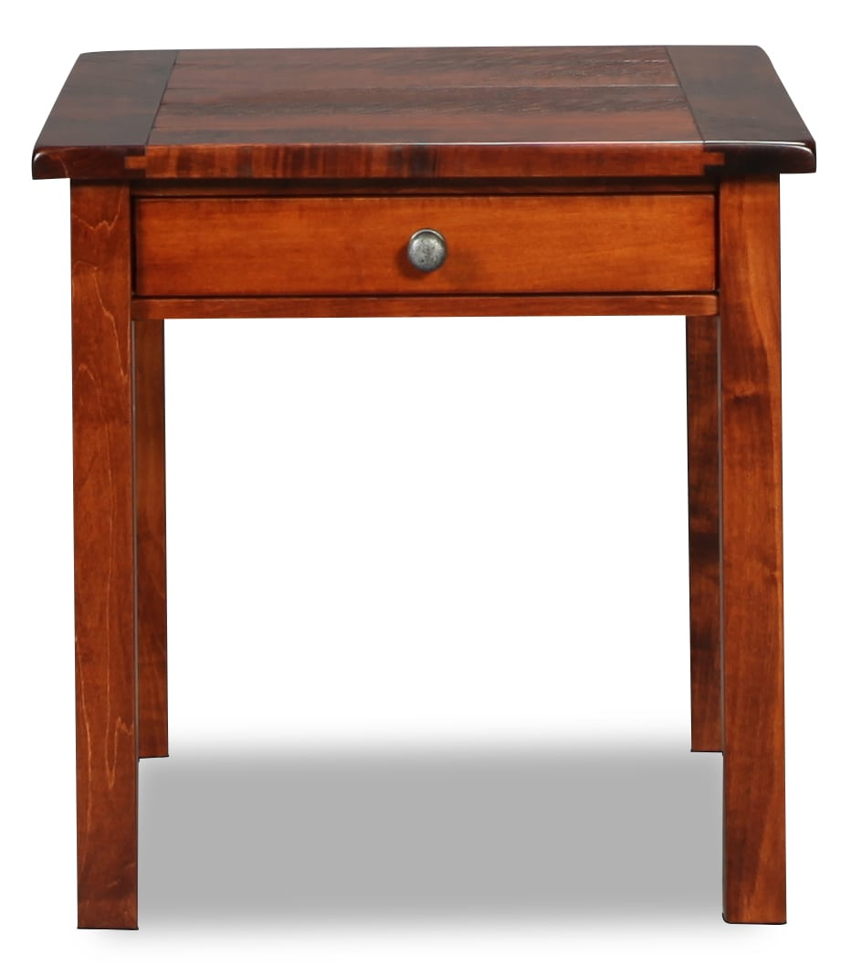 Farmerstown End Table