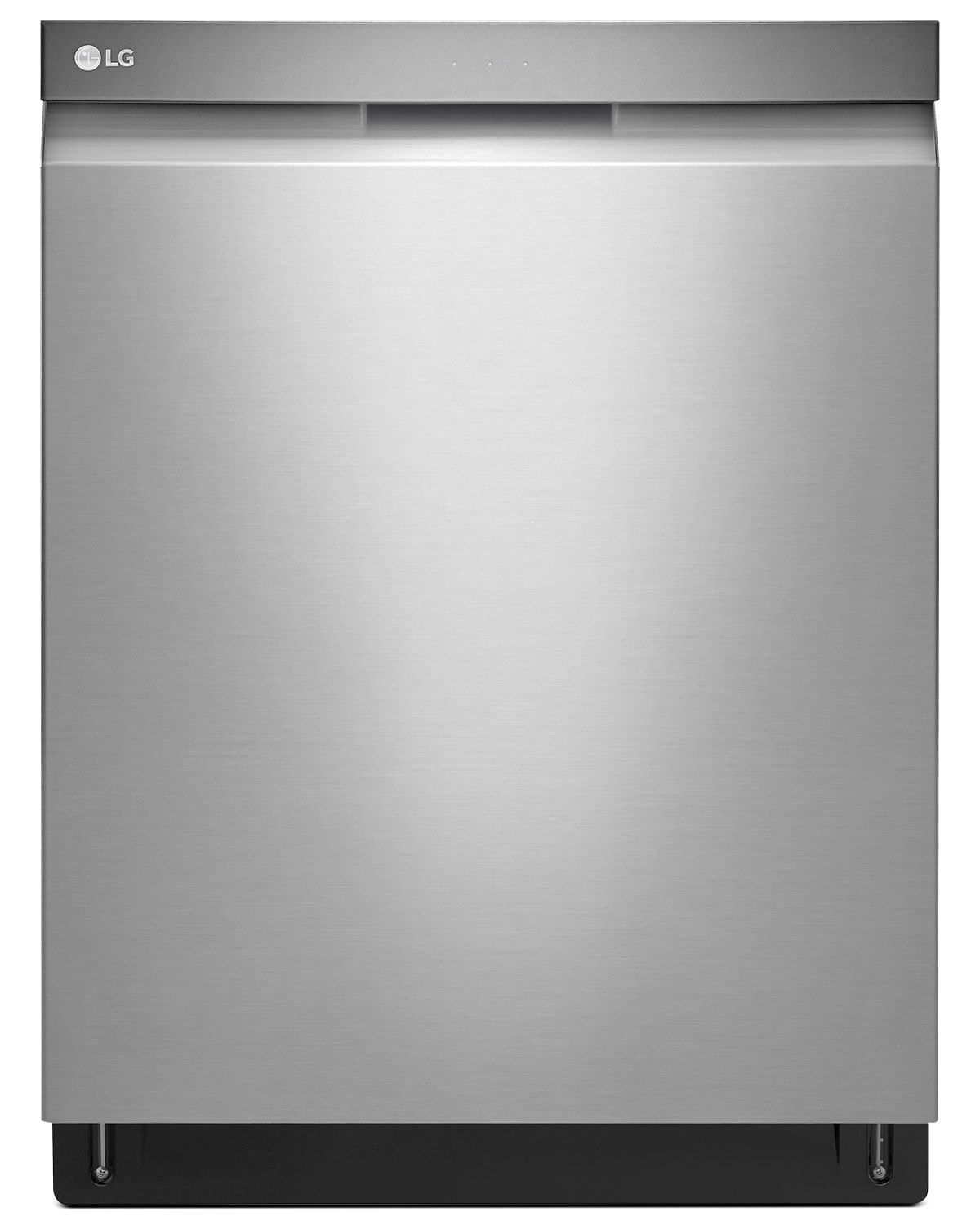 LG Top-Control Built-In Dishwasher with QuadWash™ – LDP6797ST