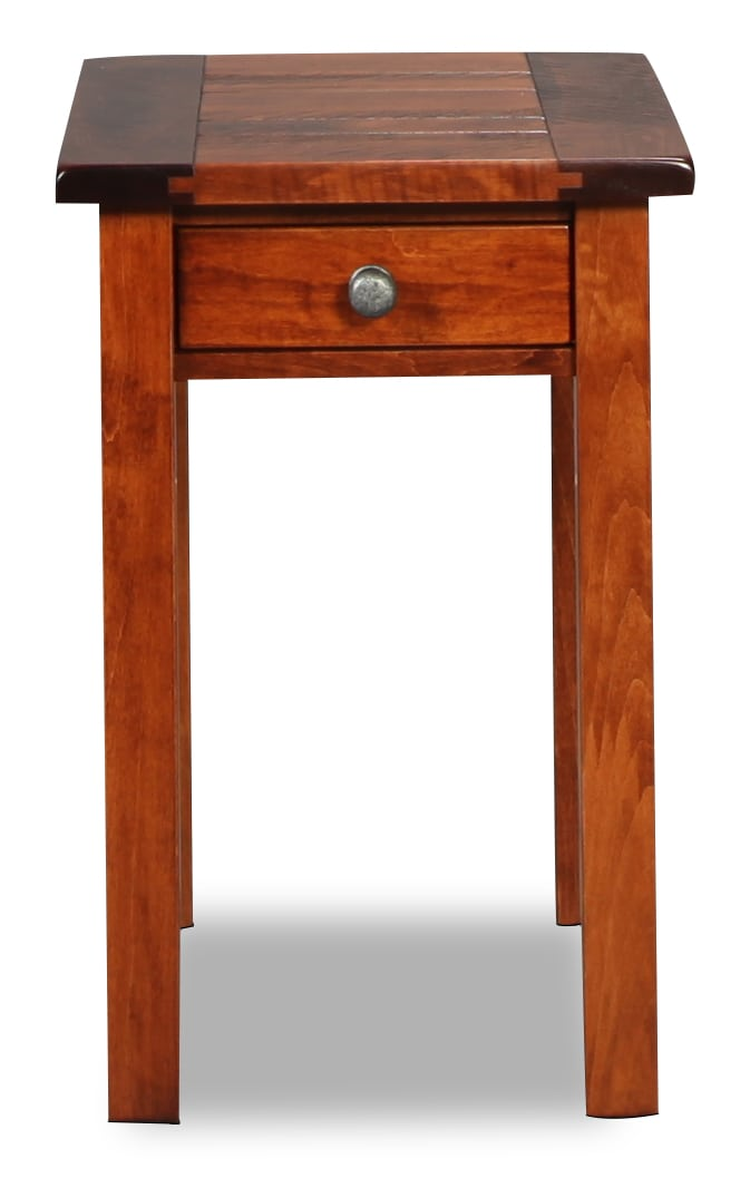 Farmerstown Chairside Table