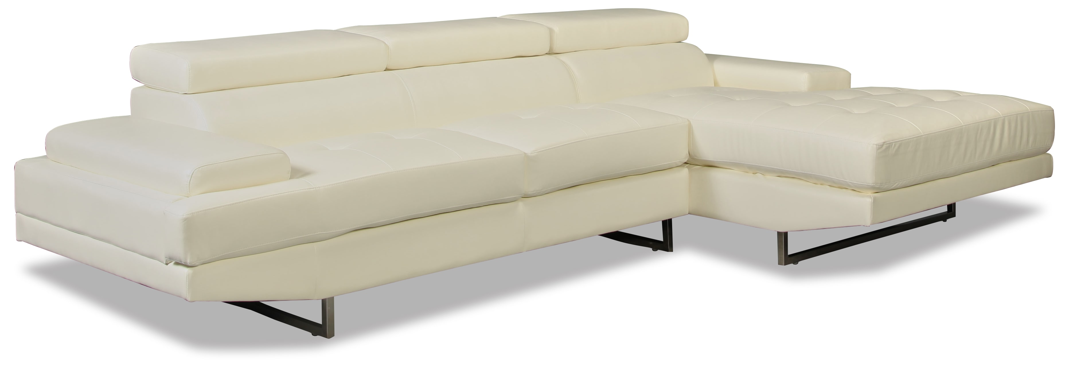 The Captiva Collection - White