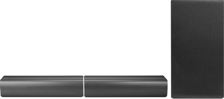 LG SJ7 320 W Sound Flex Soundbar with Wireless Subwoofer