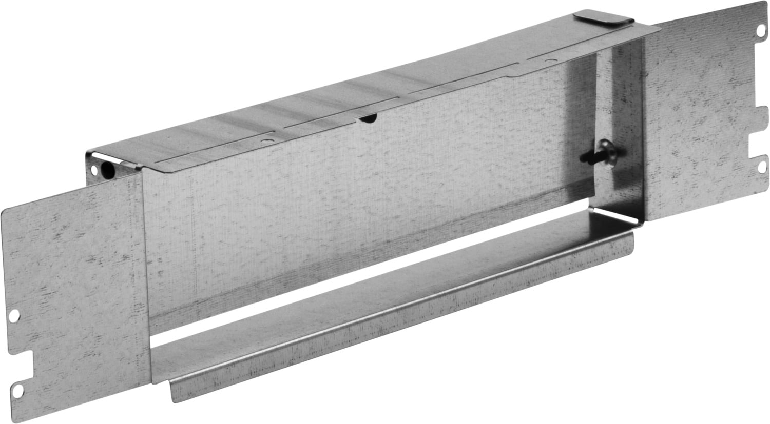 """Appliance Accessories - Broan 3.25"""" x 14"""" to 3.25"""" x 10"""" Adapter for Range Hoods"""