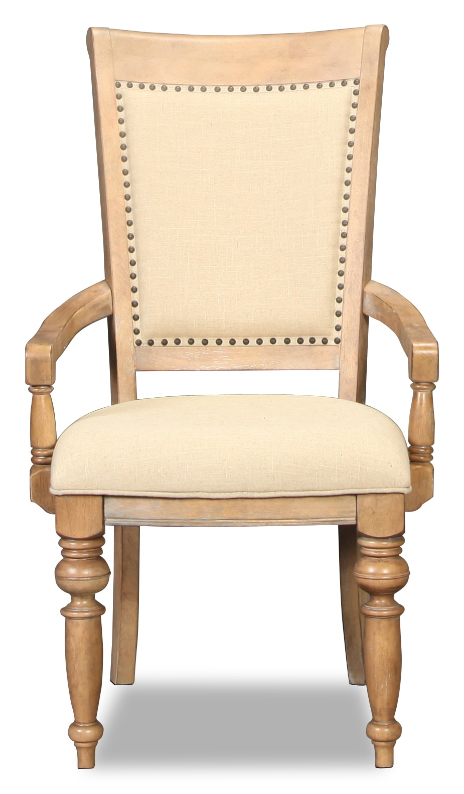 Willow Springs Arm Chair