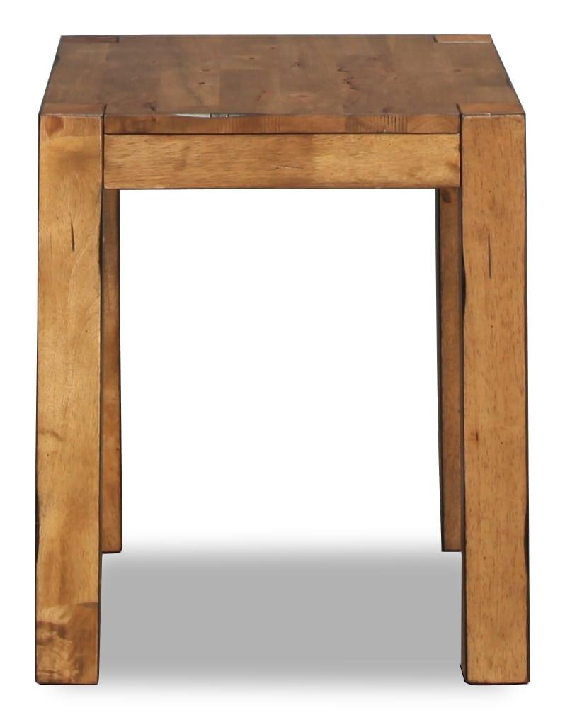 Kitt End Table