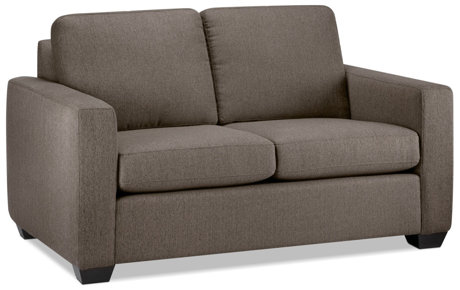 Hilary Loveseat - Taupe