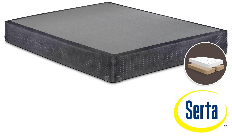 Mattresses and Bedding - Serta iComfort Eco King Split Boxspring