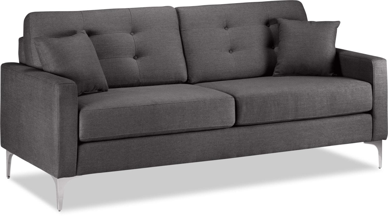 Ainsley Sofa - Grey