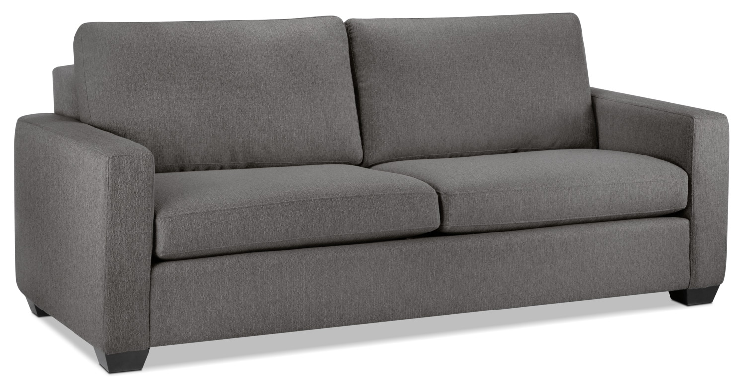 Hilary Sofa - Grey