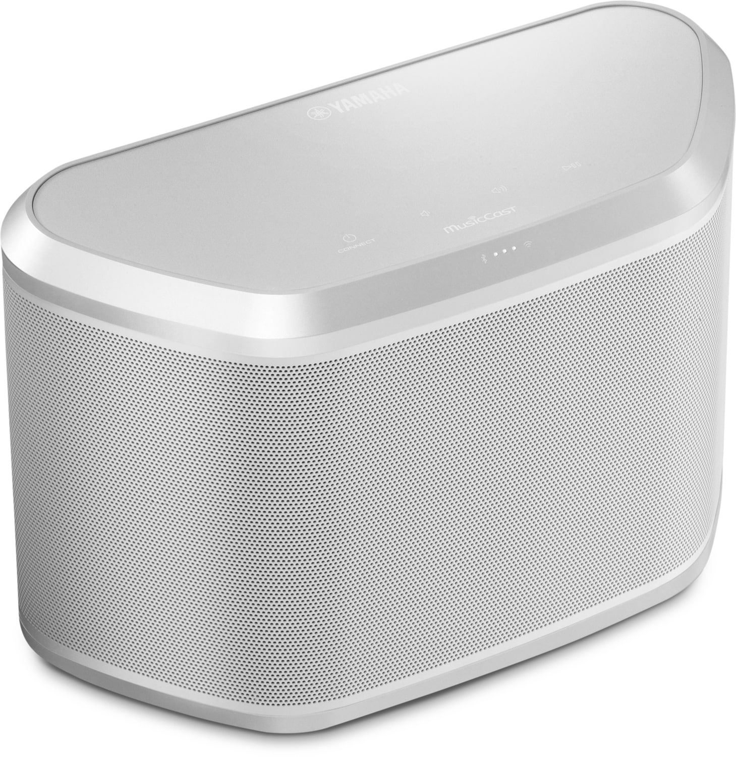 Sound Systems - Yamaha WX-030 Wireless Streaming Speaker – White