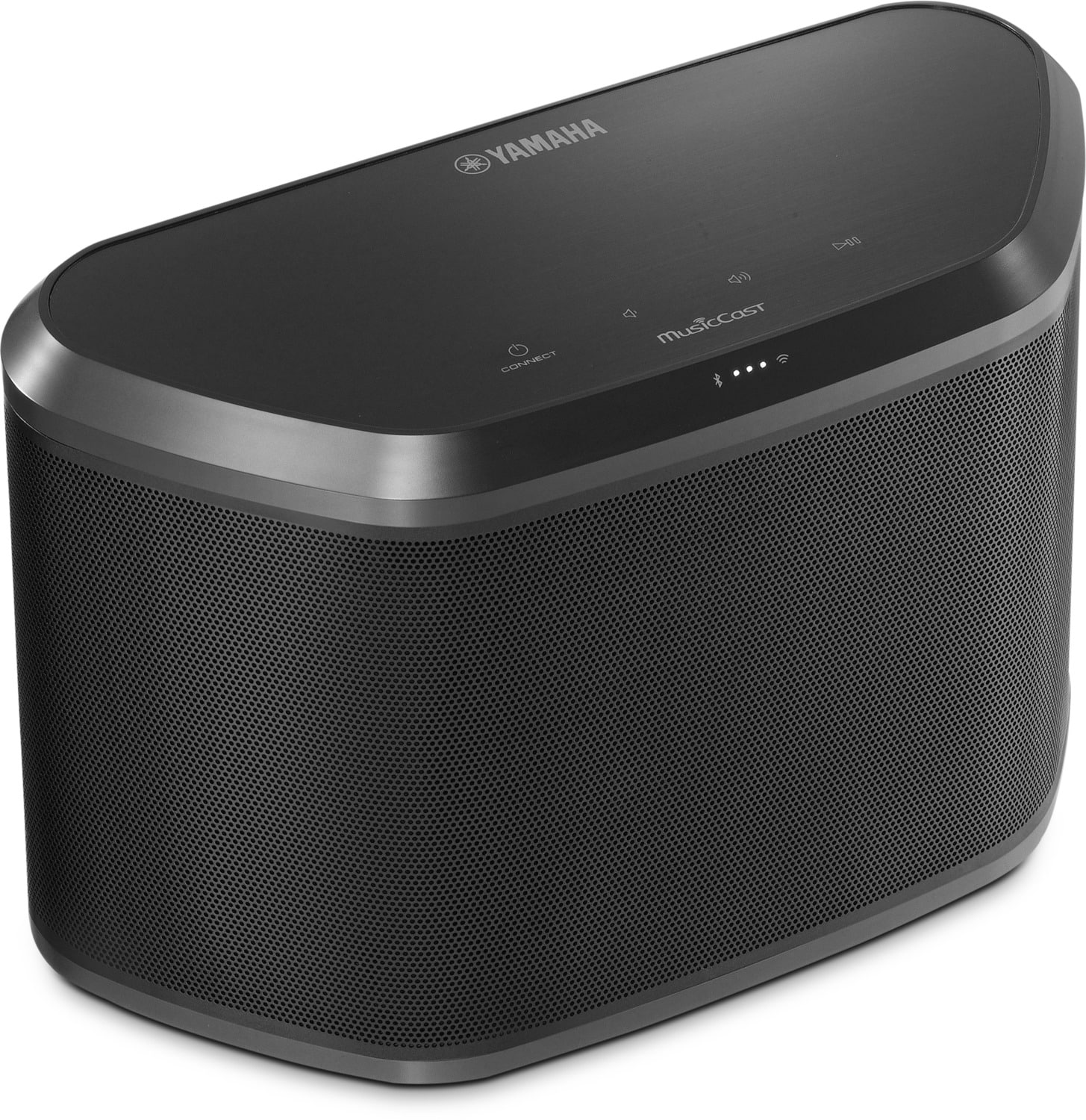 Sound Systems - Yamaha WX-030 Wireless Streaming Speaker – Black