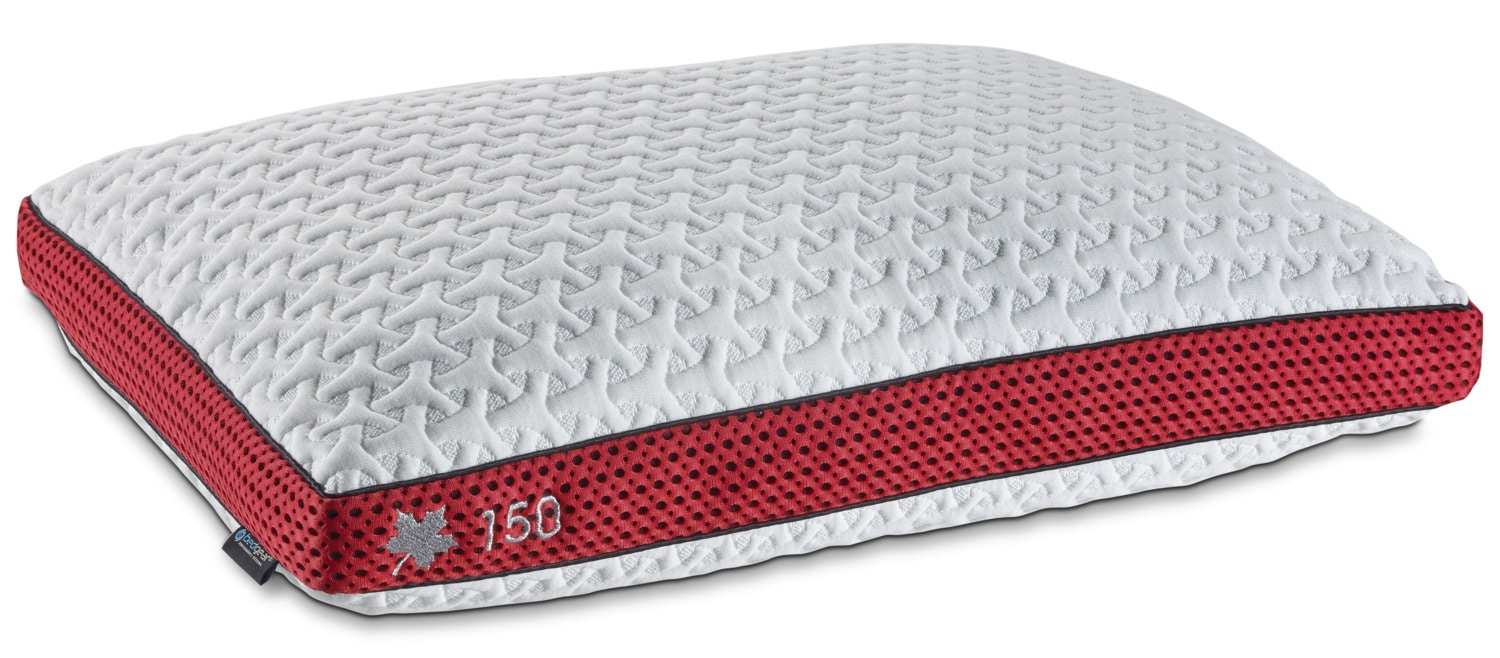 BEDGEAR® Canada Pride Performance Pillow®