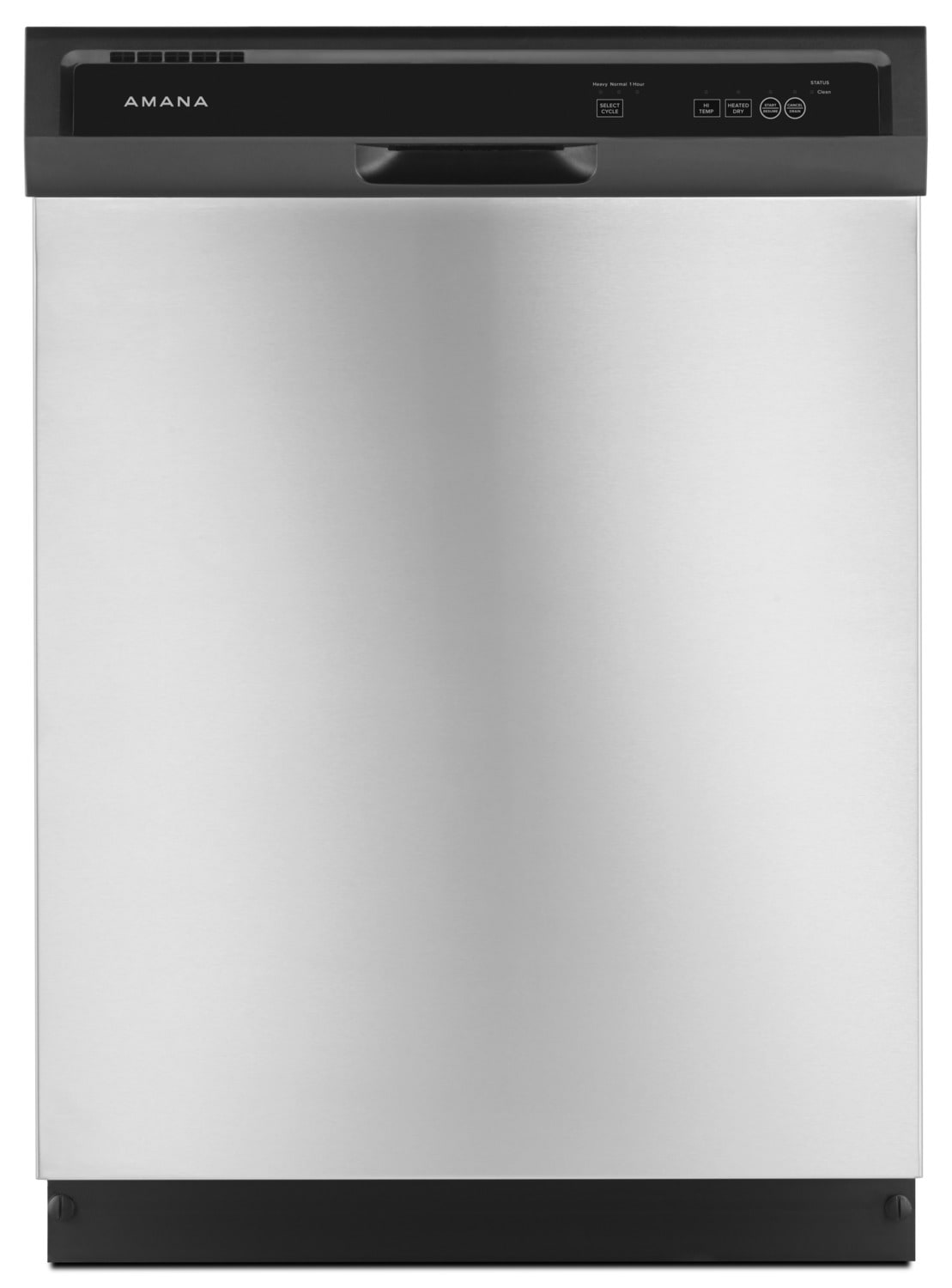 Clean-Up - Amana Built-In Dishwasher – ADB1400AGS