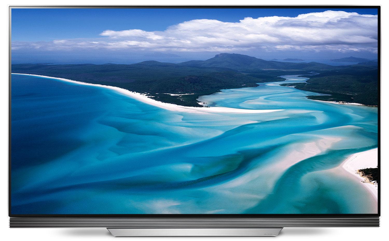 "LG 55"" E7 OLED 4K UHD Smart Television"